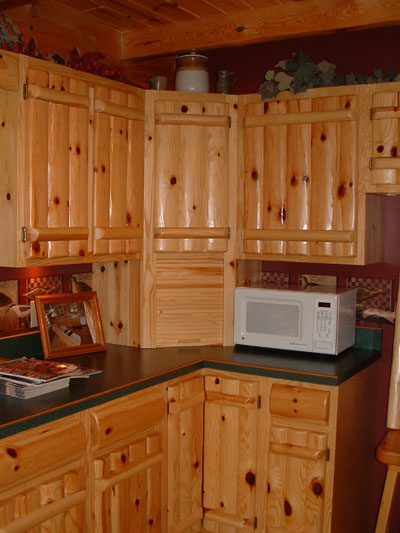 timber country cabinetry custom accessories and options